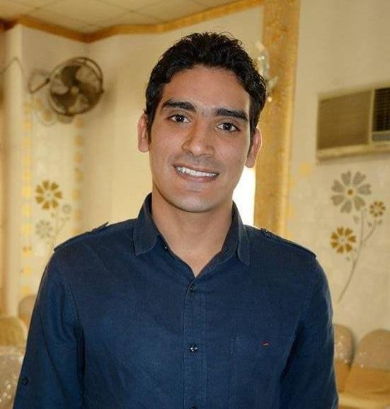 عمرو حرزو